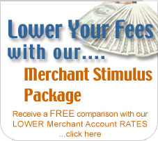 Compare Merchant Account Rates