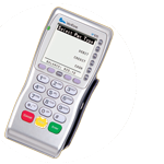VeriFone Vx670 Pay at the Table